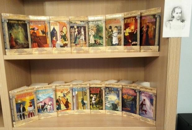 http://vestnikkladez.ru - выставка книг