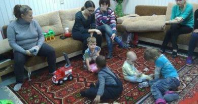 http://vestnikkladez.ru - НКО ЦЗМиД «Дар жизни»
