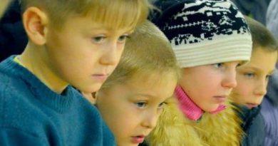 http://vestnikkladez.ru -благотворительного марафона «Подарите детям праздник!»