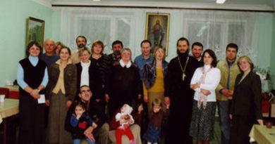 http://vestnikkladez.ru - Воскресная гостиная «Поговорим по душам…»