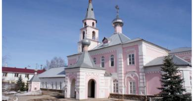 http://vestnikkladez.ru - Татианинский храм