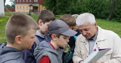 http://vestnikkladez.ru - каникулы с епархиальной библиотекой