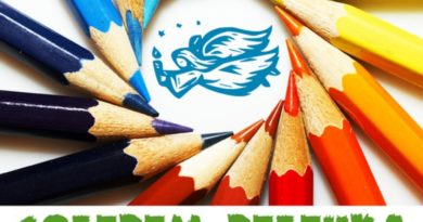 http://vestnikkladez.ru - Благотворительная акция «Соберем ребенка в школу»