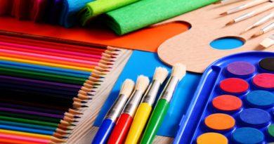 http://vestnikkladez.ru - сбор канцелярских ️принадлежностей ко дню знаний для детей из малообеспеченных семей