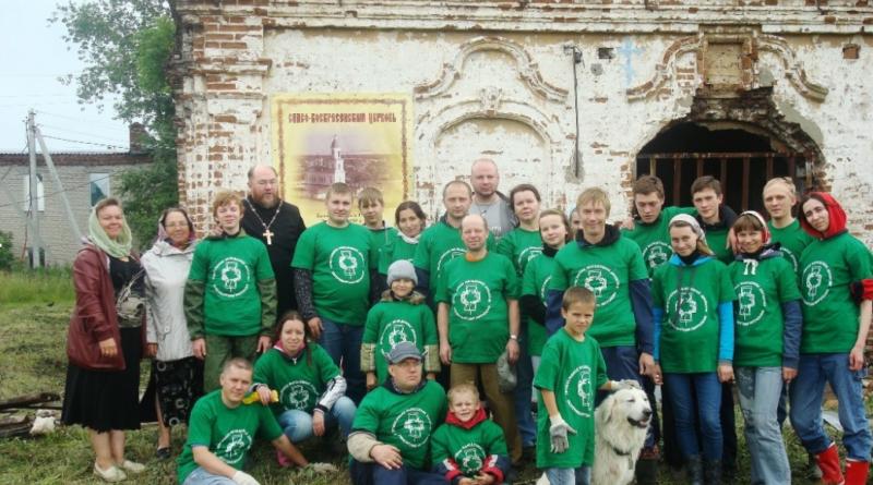 http://vestnikkladez.ru - III Исторический фестиваль «Легенды Верхотурья»