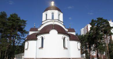 http://vestnikkladez.ru - Собрания православной молодежи в храмах г.Гродно
