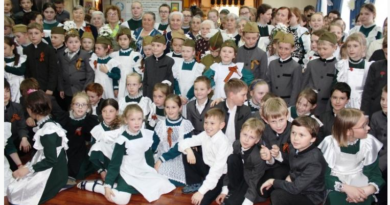 http://vestnikkladez.ru - Свято-Афанасиевская православная гимназия
