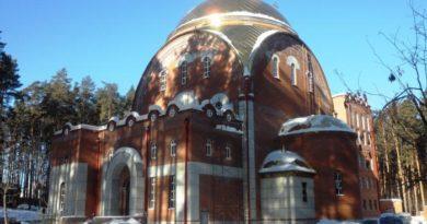 http://vestnikkladez.ru - Храма Целителя-Пантелеймона