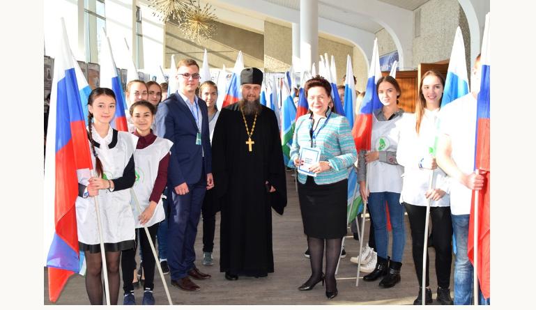 http://vestnikkladez.ru - форум «Молодежь выбирает трезвость»