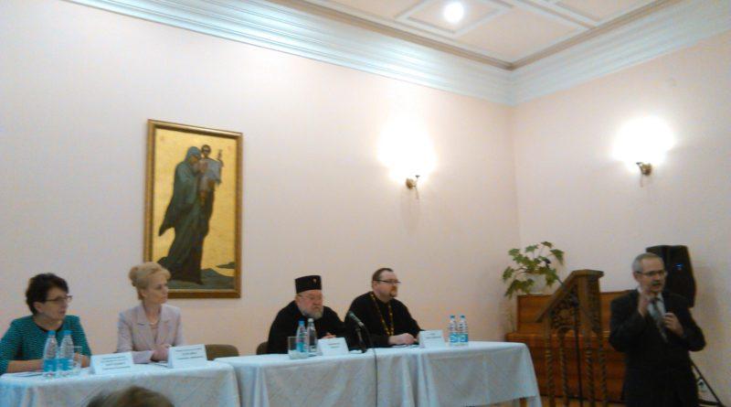 http://vestnikkladez.ru - VII Коложские научно-образовательные чтения