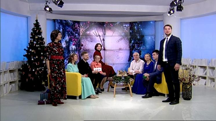 http://vestnikkladez.ru - Телеканал «Союз» приготовил праздничный новогодний эфир
