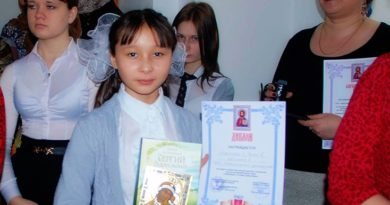 http://vestnikkladez.ru - Конкурс «Оренбуржье: стопами Православия»