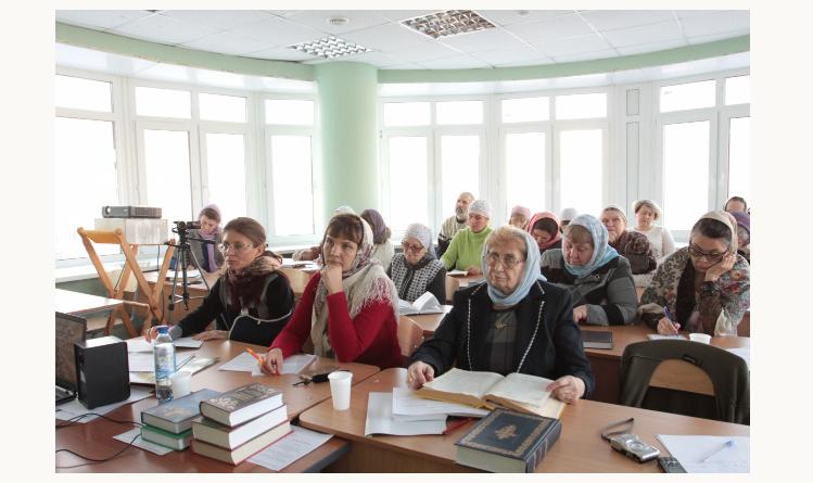 http://vestnikkladez.ru - педагогический практикум для учителей Закона Божия