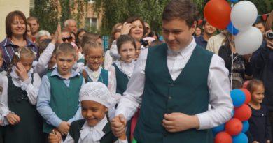 http://vestnikkladez.ru - гимназия во имя святителя Василия Рязанского