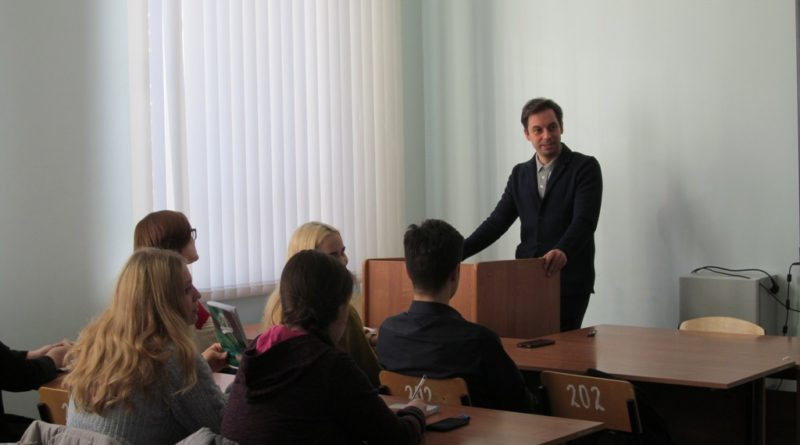 http://vestnikkladez.ru - Школа добровольца