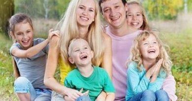 """http://vestnikkladez.ru - акция """"Где большая семья - там большая любовь"""""""