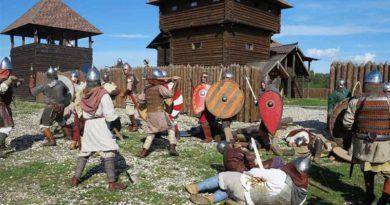 Межрегиональный исторический фестиваль «Сугорье»