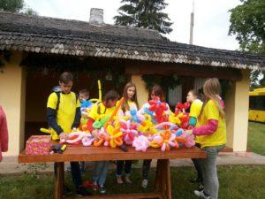 слет православной молодежи «Встреча друзей»