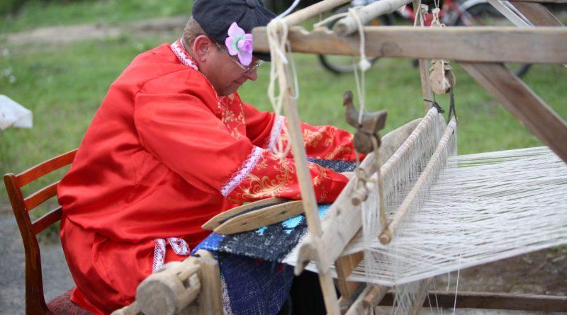 X Фестиваль казачьей культуры «Гулянье у горы Гляден»