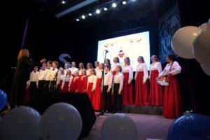 «Духовная песнь Православной Сибири»