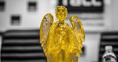 XVI Международный благотворительный кинофестиваль «Лучезарный Ангел»