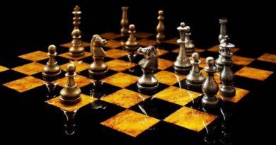 Епархиальный шахматный интернет-турнир