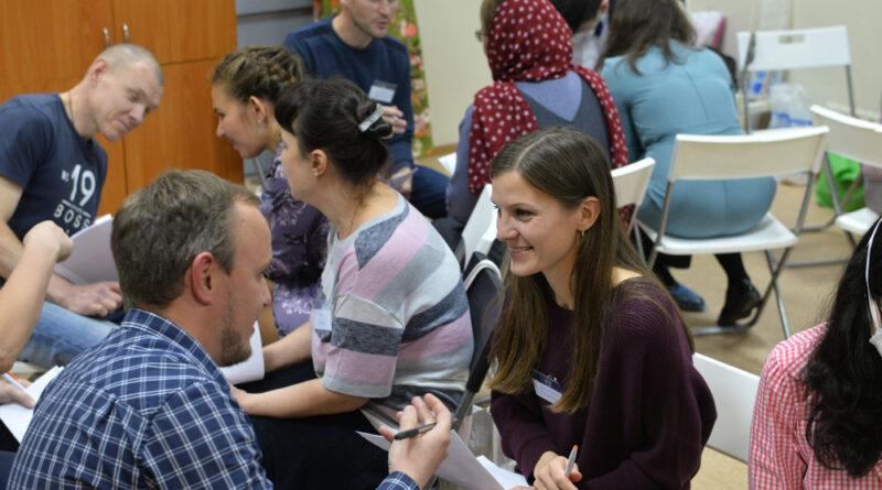 Православный клуб знакомств «Встреча»