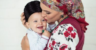 «День матери-казачки»