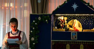 народного кукольного театра «Рождественский Вертеп»