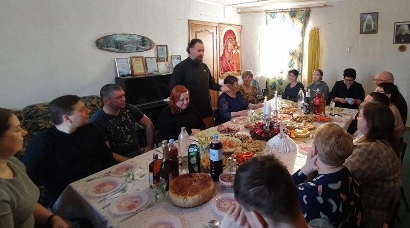 Семейный клуб выходного дня