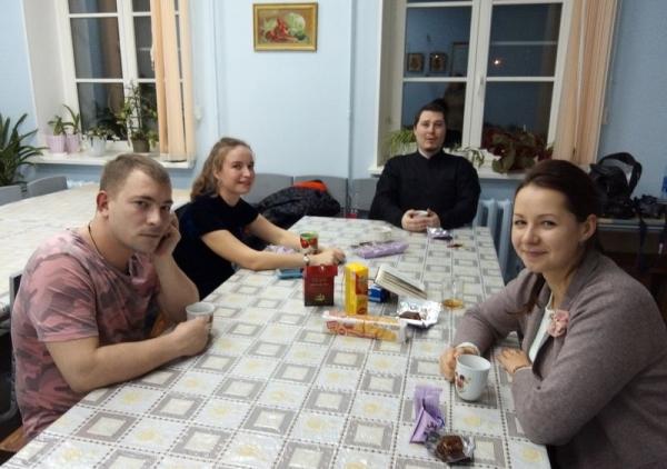 молодежное объединение «АиФ»