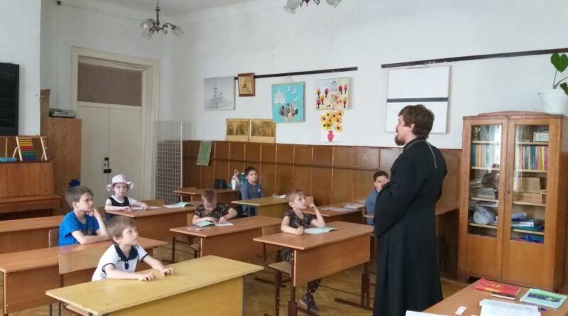 Учебный центр им. святителя Макария