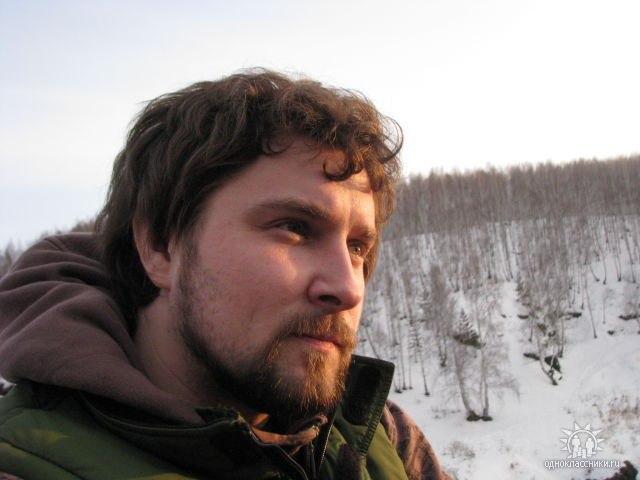 Владислав Першин