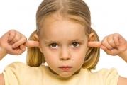 Как научить ребёнка слушать и слушаться