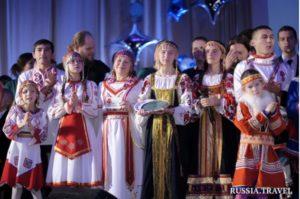 «Суздаль» форум-фестиваль