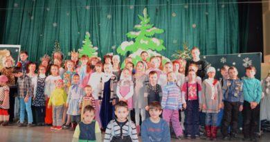 http://vestnikkladez.ru - Поздравить прихожан с Рождеством Христовым готовятся воскресные школы Екатеринбургской епархии