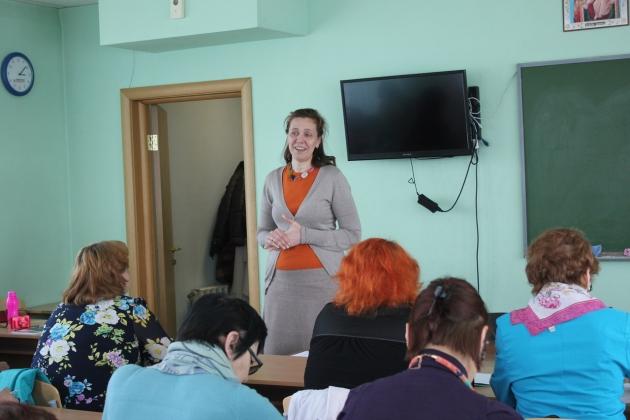 http://vestnikkladez.ru - семинар педагогов