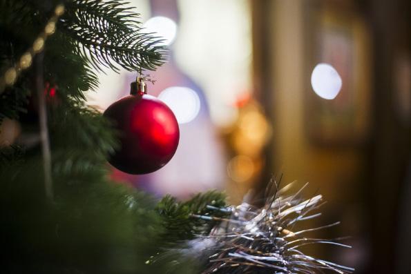 http://vestnikkladez.ru - праздничный концерт, посвященный праздникуРождества Христова