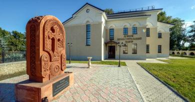 http://vestnikkladez.ru - собрание молодежного епархиального совета