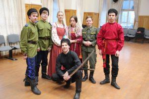http://vestnikkladez.ru - слёт кадетских казачьих организаций