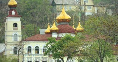 http://vestnikkladez.ru - Воскресная школа при Свято-Никольском кафедральном соборе: