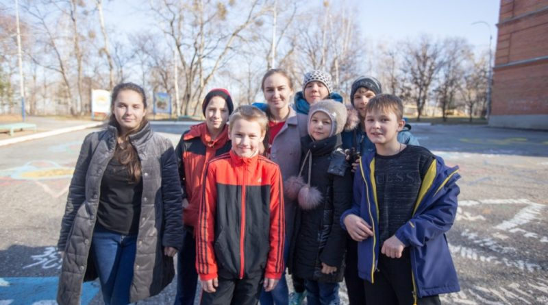 "http://vestnikkladez.ru - Детский лагерь ""Курс-Восток"""