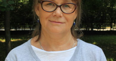 http://vestnikkladez.ru - директор Центра Православная семья Рахимова Ирина Анатольевна