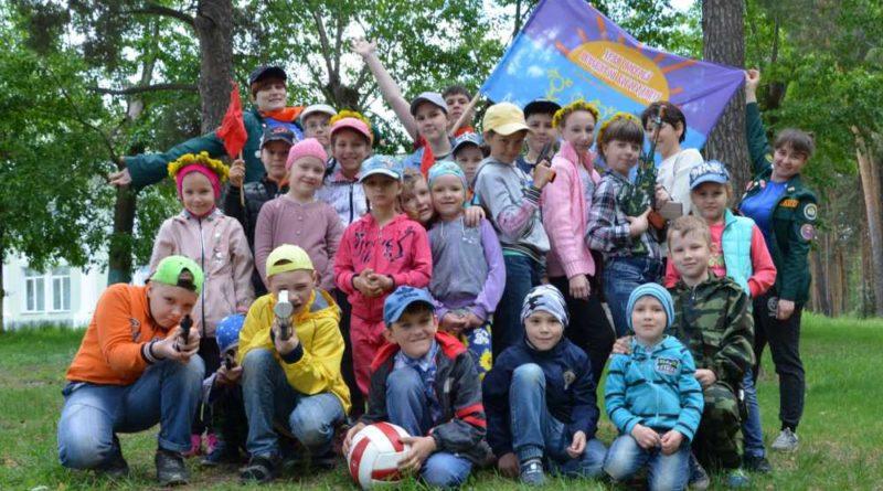 http://vestnikkladez.ru - Православный лагерь «Да любите друг друга»