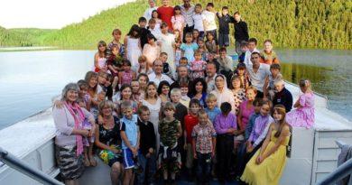 http://vestnikkladez.ru - семейная база отдыха «Сретение»