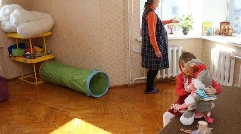http://vestnikkladez.ru - Социальный дом «Колыбель»