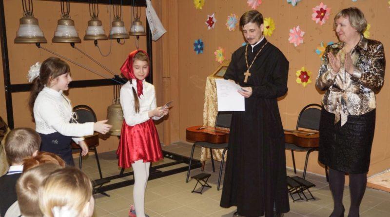http://vestnikkladez.ru - Третий областной фестиваль-конкурс духовной поэзии