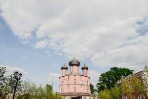 http://vestnikkladez.ru - Воскресная школа Донского монастыря