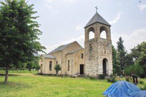 Храм св. Георгия (ГПЦ)