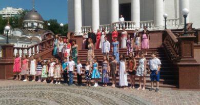 http://vestnikkladez.ru - молодежный хор Кафедрального Александро-Невского собора